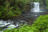 Silver Falls SP - North Falls