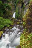 Tanner Creek Falls