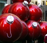New York City at Christmas time-2006