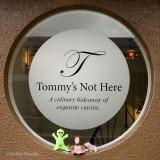 Tommy's Two Lane Trek 2007