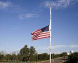 September 11:  El Reno to Erick, OK