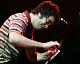 Ben Folds is Intense