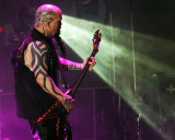 Kerry King has a vision