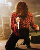 Adam Lazzara of Taking Back Sunday
