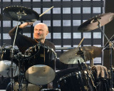 Phil Collins of Genesis