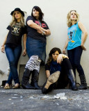 The Donnas 9