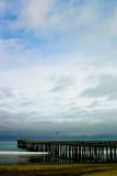 March 25 Alt - Cayucos Pier