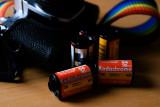 April 18th - Kodachrome A Day