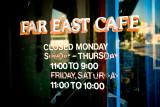 June 20th Alt - Far East Cafe