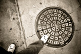 July 10th Alt - Manhole