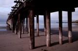 March 25th - Cayucos Pier