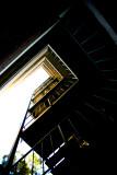 September 11th Alt - Stairwell