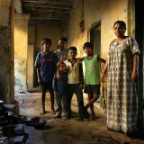Cochin family