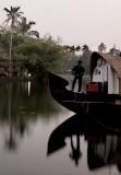 Houseboatman