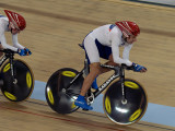 Gallery: 2006-07 UCI Track Cycling World Cup Classics Los Angeles