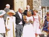 Helen and Al's Wedding 25th Aug 2007