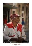 Cuba 2007 : su gente