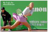 Watsons Water Woman Tennis Champions Challenge 2007