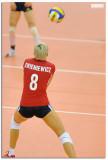 2007 FIVB World Grand Prix at Hong Kong (Aug 11, 2007)