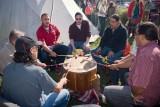 Wakefield Quebec Drummers