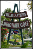 Mt. Atlanticus Mini Golf, 2007