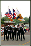 July 4th Parade, Whitehall OH