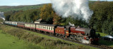 Preserved Railways