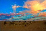 Jockey's Ridge, Outer Banks, North Carolina