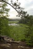 Beaver Pond Trail Algonquin Provincial Park