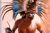 Mayan dancer2