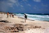 Cozumel Beach- Southern end