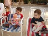 Sanad  Qais and Ahmad 10.7.2007 012.jpg