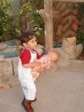 Sanad  Qais and Ahmad 10.7.2007 021.jpg