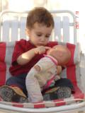Sanad  Qais and Ahmad 10.7.2007 059.jpg