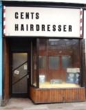 Gents Hairdresser