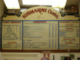Subs at West Portal