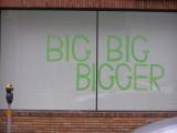 BIG BIG BIGGER