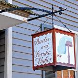 Barber  & Peruke Maker (Wig Maker)