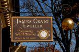 James Craig Jeweler