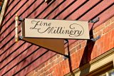 Fine Milinery