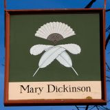 Mary Dickenson Shop