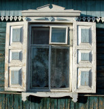September 2006 Siberia Windows