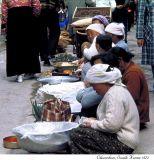 Chunchon Market