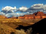 Grand Canyon - A river runs through