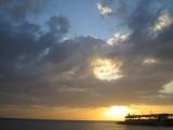 Sunset at Jed - Khaleej Salman beach.jpg