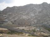 Hada Escarpment Near between Makkah and Taif.JPG
