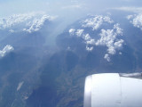 Somewhere above Switzerland I- Sep 2004.JPG
