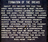 Formation sign
