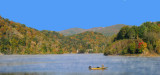 Local Scenery (Flannagan Lake)