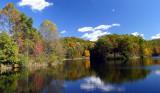 Laurel Lake, Breaks Park